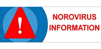 Norovirus in the local community and at Arrowe Park Hospital