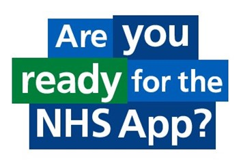 Are you ready for the NHS App? - Wirral CCG